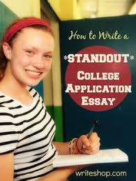 Writing tips  College application essay and The o     jays on Pinterest Pinterest