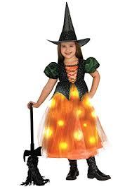 Amazon Halloween Costumes Kids Amazon Twinkle Witch Kids Costume Toys U0026 Games