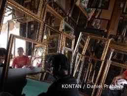 Tempat Jual Cermin Hias Di Jakarta peluang usaha sentra cermin pejompongan jakarta