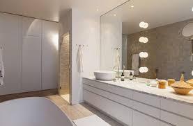 Bathroom Furniture White Tile Floor Stunning Apartment Bulb Wall Lights White Bathroom