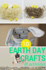 10 upcycled earth day crafts u0026 activities for kids