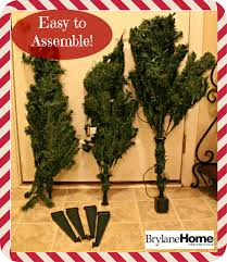 Brylane Home Christmas Decorations Deck Your Halls With A Brylane Home 7 U0027 Pre Lit Christmas Tree