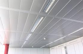 controsoffitto alluminio controsoffitti metallici in alluminio o acciaio preverniciato