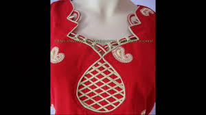 neck designs for cotton kurtis u0026 kameez youtube
