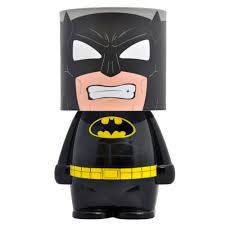 Batman Lights Dc Comics Batman Look A Lite Led Lamp Amazon Co Uk Kitchen U0026 Home