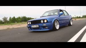 bmw e30 slammed stanced bmw e30 youtube