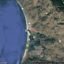California Fault Map Hotels With Fireplaces In Morro Bay California Usa Today