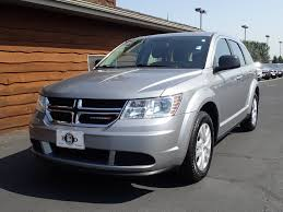 Dodge Journey 2015 - dodge journey american value package for sale used cars on