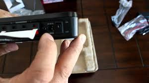 best home theater with wireless rear speakers rocketfish universal wireless rear speaker kit black youtube