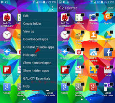 app hider android app hider for android an easy way to hide your apps from your