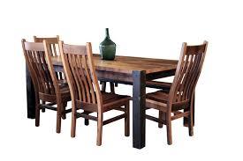 Barn Wood Dining Room Table by Barn Wood Dining Room