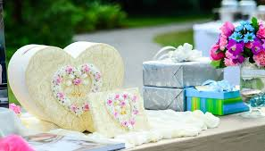 wedding gift protocol how much to give for a wedding gift