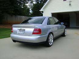 1999 audi a4 1 8 t news reviews msrp ratings with amazing images