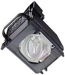 mitsubishi tv light bulb amazon com mitsubishi wd 65735 180 watt tv l replacement