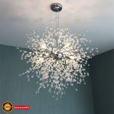 Chandelier Ceiling Lights Best 25 Led Chandelier Ideas On Pinterest Light Design Regarding