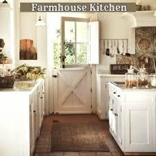 farmhouse kitchen decor ideas farmhouse style clean crisp organized farmhouse decor ideas