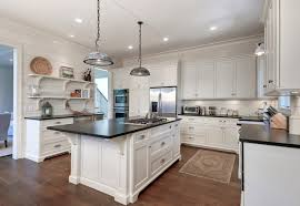 Kitchen Cabinets Cottage Style Classy Cottage Transitional Kitchen Charleston By Robert