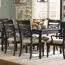 legacy classic furniture glen cove dining table finish espresso