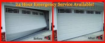 Overhead Garage Door Problems Bay Area Garage Door Experts R S Overhead Door Company