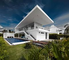 Single Modern Beautiful Houses - Single family home designs