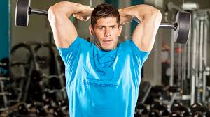 5 exercises to help you create the best triceps workout