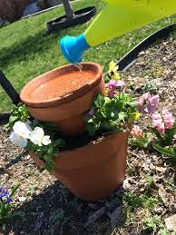 Flower Pot Bird Bath - 91 best diy bird bath and feeders images on pinterest diy bird