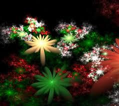 christmas flowers christmas flowers by nightmares06 on deviantart