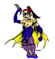 Batgirl Meme - batgirl meme by brickmickasso on deviantart
