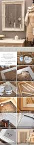diy antique frame jewelry holder click pic for 20 dollar store