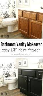 painting bathroom cabinets ideas painting bathroom cabinets malkutaproject co