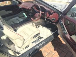 1989 porsche 928 1989 porsche 928 s4 coys of kensington