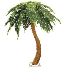 palm tree christmas tree lights lighted palm tree 6 5 400 clear lights ideas for the house
