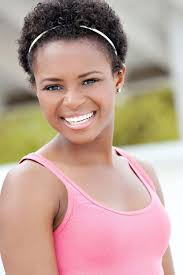 short precision haircut black women short natural hairstyles 30 hairstyles for natural short hair