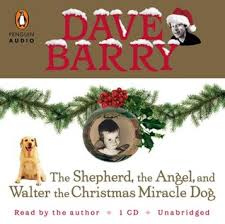 the shepherd the angel and walter the christmas miracle dog by