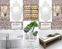 Finishing Touches Interior Design Mix And Chic Moodboard Moodboard Challenge At Finishing Touch