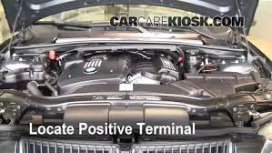 bmw 520i battery location how to jumpstart a 2006 2013 bmw 328i 2007 bmw 328i 3 0l 6 cyl