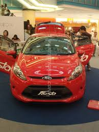 ford fiesta pre launch malaysia u2013 hatchback overview