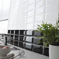 carrelage castorama cuisine sol vinyle pour cuisine 12 carrelage mural noir 75 x 15 cm