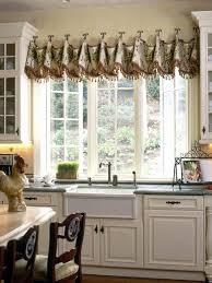 kitchen window dressing ideas beautiful window dressing ideas for kitchens kitchen ideas