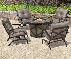 outdoor sitting patio outdoor seating sets big lots