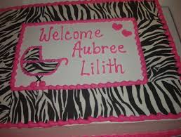 living room decorating ideas baby shower cakes zebra