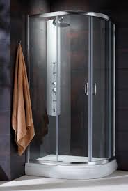E Shower Door Premium Plus E 1900 Shower Enclosure Radaway Worldbuild365