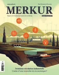numero de la chambre des commerces le magazine de la chambre de commerce du luxembourg numéro 4