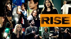 Friday Night Lights Real Story Rise Nbc Com