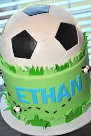 soccer cake desserts fit for the wold cup soccer treat central