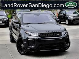 featured new land rover u0026 range rover specials land rover san diego