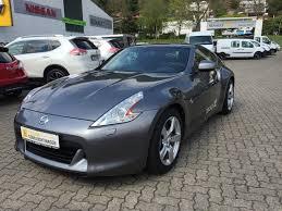 nissan 370z a vendre nissan 370z occasion zürich 8001 u003e autovisual