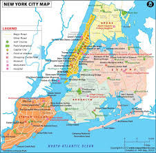 Queens Map Zip Code Map Of Queens New York You Can See A Map Of Many Places