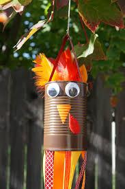 thanksgiving kids craft turkey windsocks thanksgiving turkey