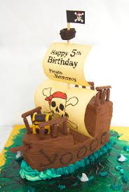 how to make a pirate ship cake tutorial pirate cake pirate ship
